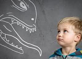 L'ansia in età evolutiva